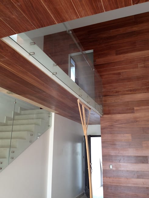 Casa PF 24: Hogar de estilo  por PHia