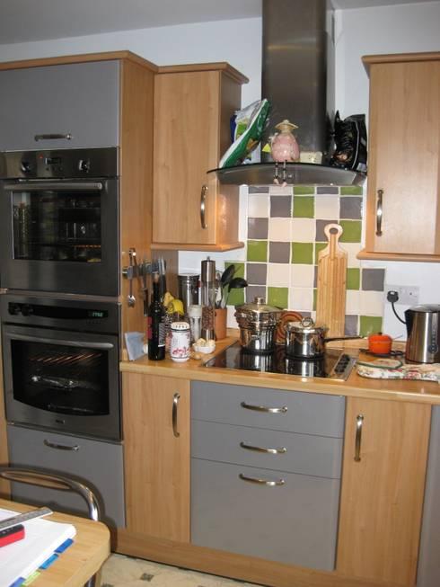 klasieke Keuken door 2A Design