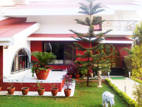Marvellous Bungalow On Sale :   by OOAK HOMES