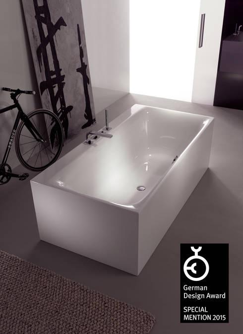 Bagno in stile  di BETTE GmbH & Co. KG