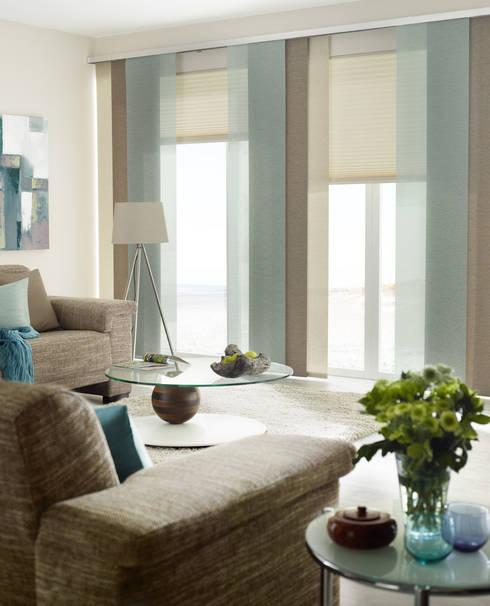 Eleganter Sichtschutz Fur S Fenster
