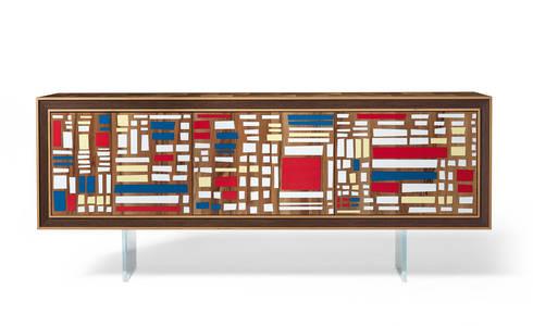 dale italia sideboard italienische designerm bel von kwik designm bel gmbh homify. Black Bedroom Furniture Sets. Home Design Ideas
