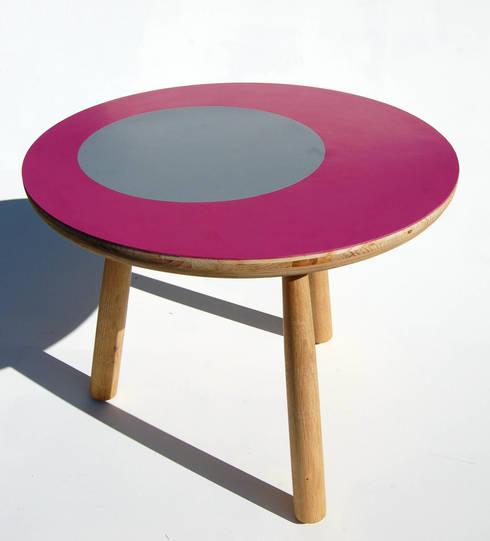 Projekty,  Salon zaprojektowane przez David Arnold Design