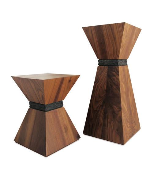 CALISTA: Salas de estilo moderno por Eban & Co.