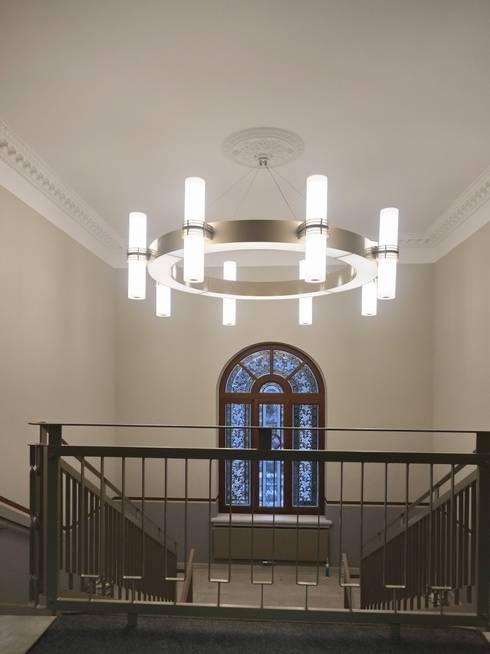 Idee Design Licht Gmbh idee design licht workplace and machine luminaires led ceiling