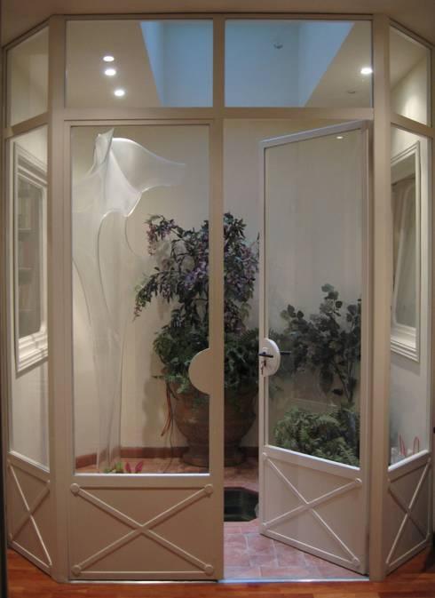 Salon de style  par Tiziano Codiferro -  Master Gardener