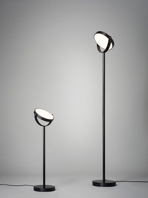 Lamp 11811:  Wohnzimmer von KLEMENS SCHILLINGER