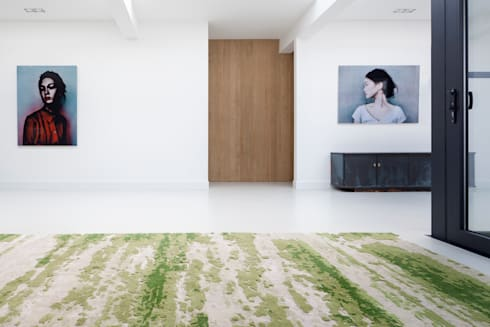 home 11: moderne Woonkamer door i29 interior architects