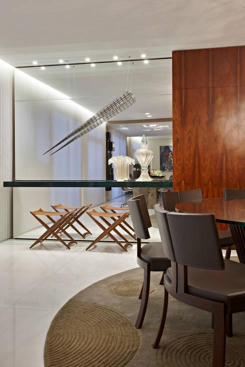 تنفيذ Gislene Lopes Arquitetura e Design de Interiores