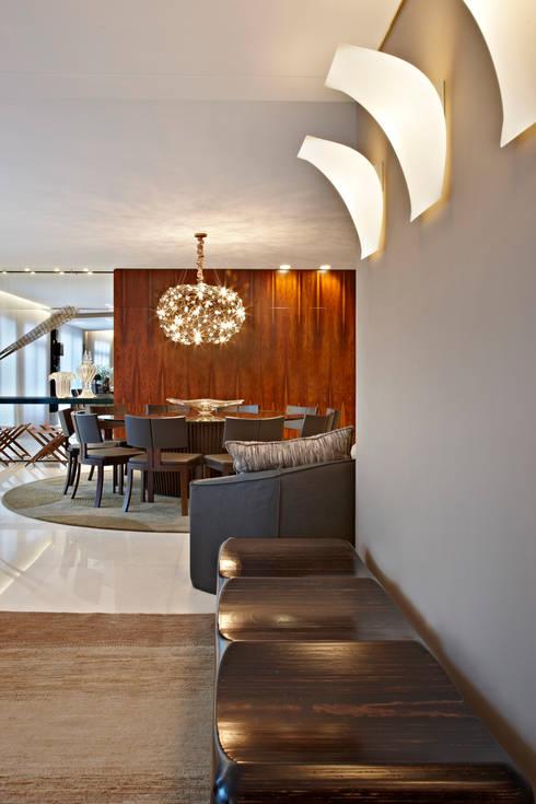 de estilo  por Gislene Lopes Arquitetura e Design de Interiores