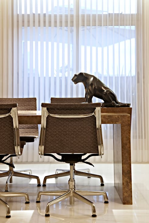 Apartamento Mangabeiras:   por Gislene Lopes Arquitetura e Design de Interiores