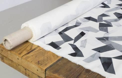 Flint fabric:   by Flock