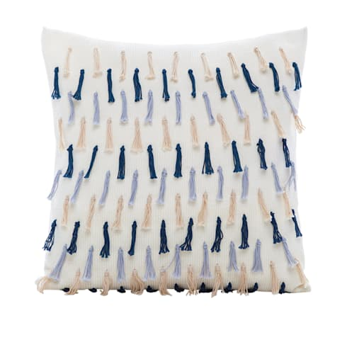 Ivory / Multi Range - Tassel:  Household by From Brighton With Love