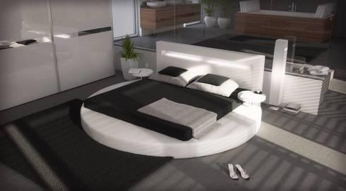 Nitro Mobilier lit designmobilier nitro | homify