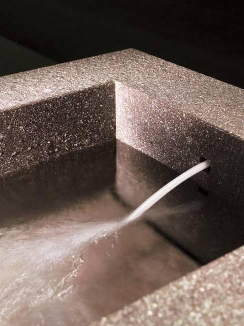 objekte der begierde waschtische aus naturstein von str hmann steindesign gmbh homify. Black Bedroom Furniture Sets. Home Design Ideas