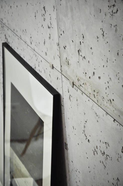 betonoptik von loft design system deutschland homify. Black Bedroom Furniture Sets. Home Design Ideas