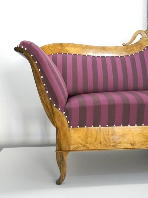 zeitlos sch n von traumkonzepte raumausstattung und polsterei homify. Black Bedroom Furniture Sets. Home Design Ideas