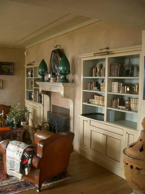 Foto piante d'interno: Studio in stile in stile Classico di Tiziano Codiferro -  Master Gardener