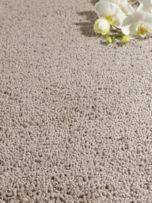Best Wool Carpets:  Schlafzimmer von Teppichkontor