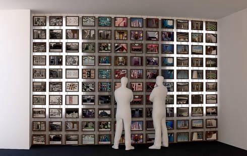 14th International Exhibition - La Biennale di Venezia -:  de estilo  de Ricardo Bofill Taller de Arquitectura