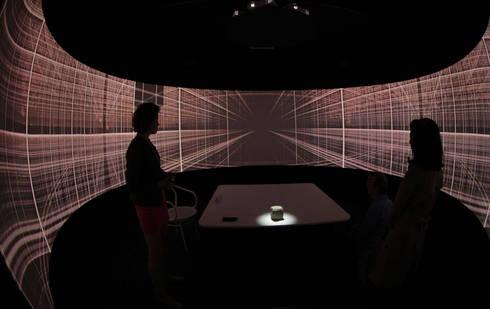 14th International Exhibition – La Biennale di Venezia -:  de estilo  de Ricardo Bofill Taller de Arquitectura