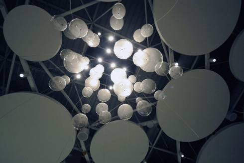 Myrtus: Salones de estilo  de Ona Product