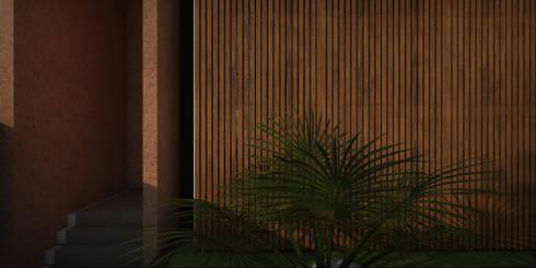 Residência E.C VI:   por Arqmais