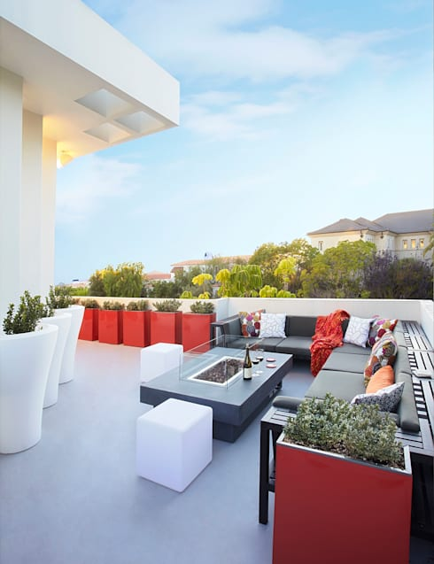 Patios & Decks by Dupuis Design