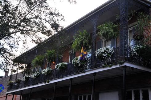 Balcones:  de estilo  por ND