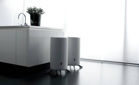keuken kruk Tubo: moderne Keuken door B crea