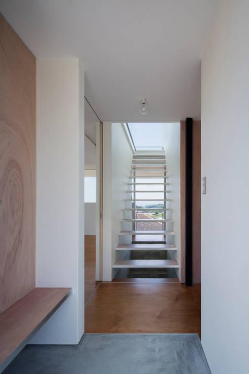 Yoshiaki Yamashita Architect&Associates의