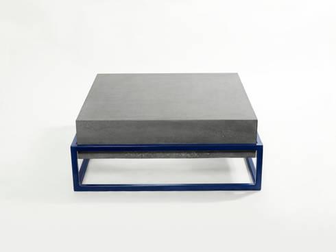 L_cube:  Living room by SetWorkshop