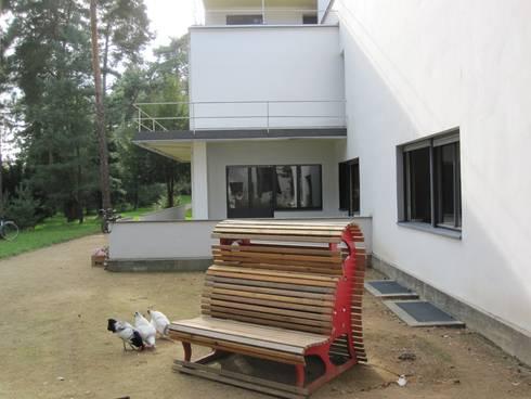 Free Range Furniture:   by Matton Office