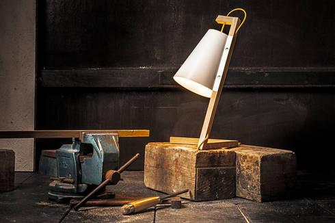 lighty by julien devaux homify. Black Bedroom Furniture Sets. Home Design Ideas