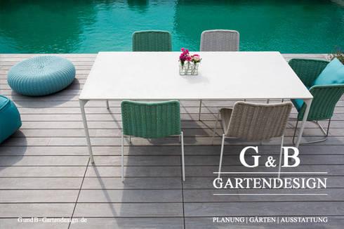 Gartenplanung Hamburg privatgarten mit pool schwimmteich gempp gartendesign