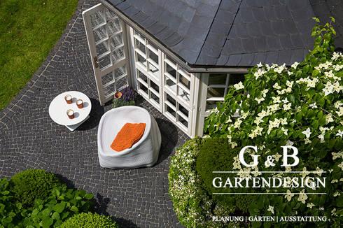Garten Und Landschaftsbau Potsdam stadthaus garten berlin potsdam gempp gartendesign