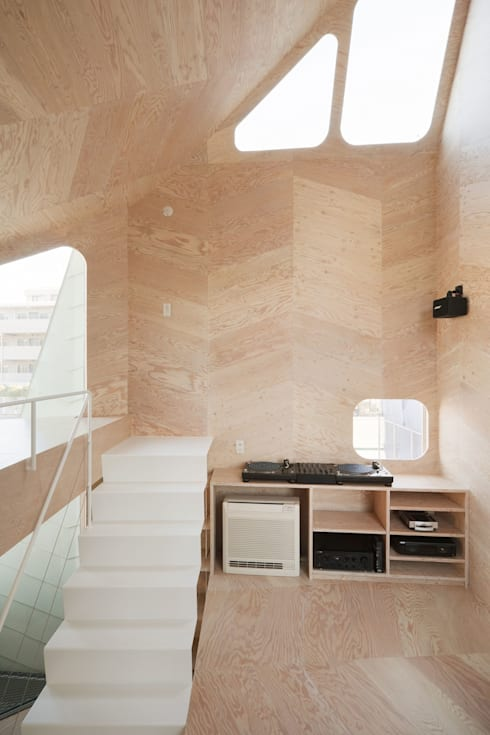 Rumah by FLAT HOUSE