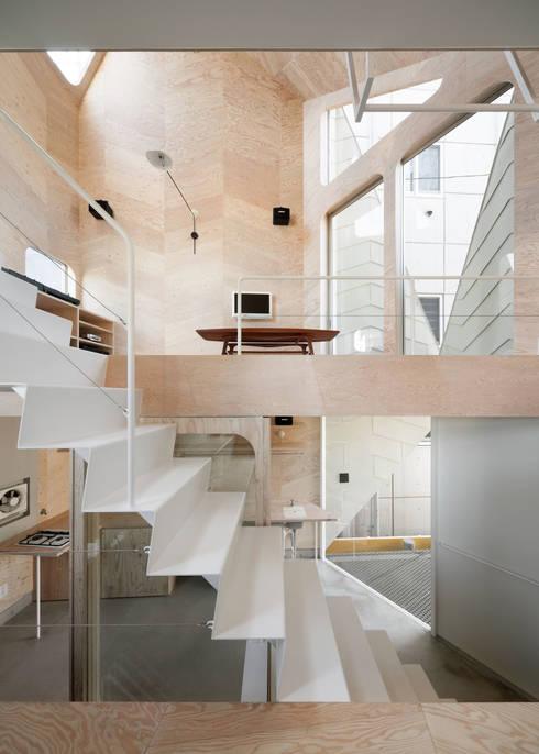 房子 by FLAT HOUSE
