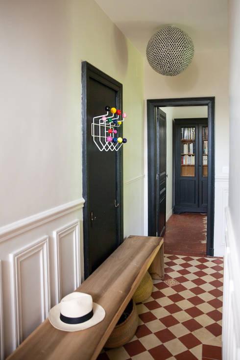Corridor & hallway by mllm