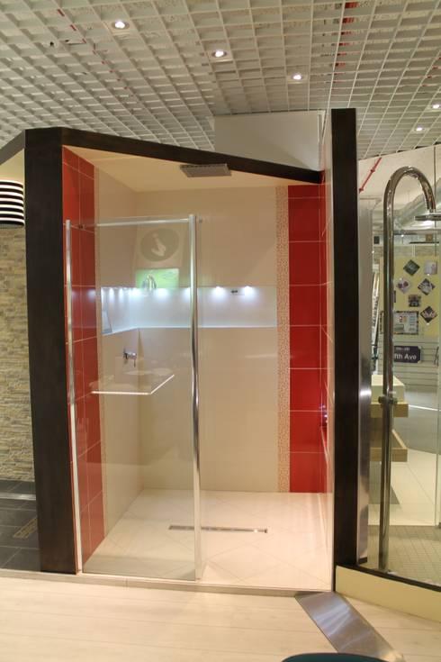 Showroom arredo bagno self italia moncalieri di designer homify - Self arredo bagno ...