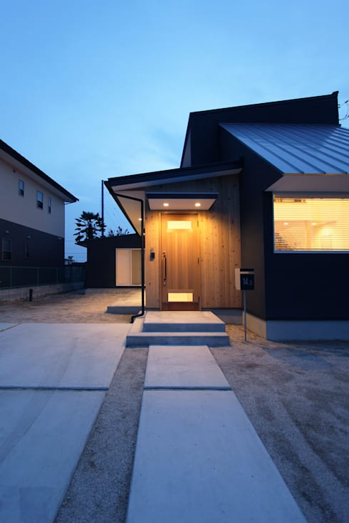 Houses by FCD