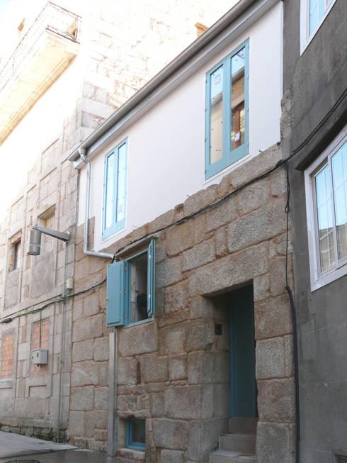 Windows  by Estudio de Arquitectura Sra.Farnsworth