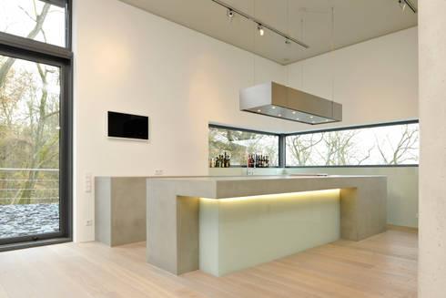 p4 ww k chen design von walter wendel homify. Black Bedroom Furniture Sets. Home Design Ideas