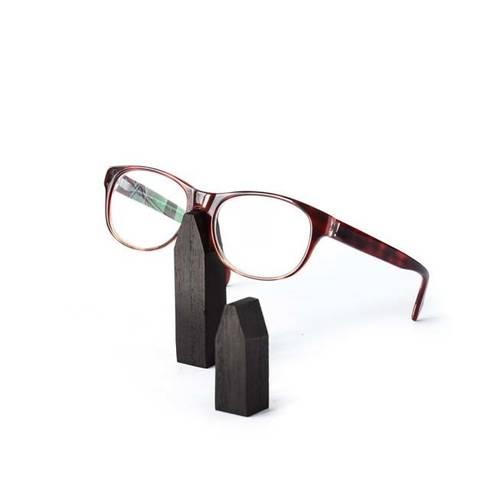 Brillenhalter Brillenständer Aus Hochwertigem Holz
