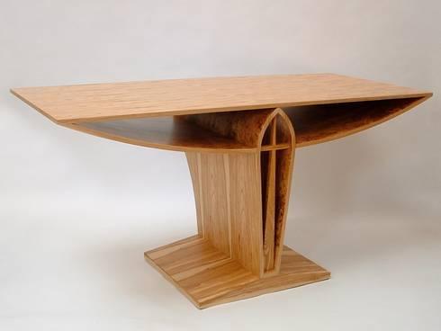 Church Furniture:   by A. P. Lapthorn