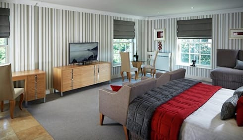 Products:  Bedroom by Cliq Designs