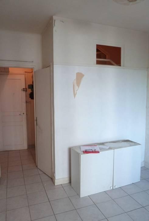 Studio Parisien Von J2g Design Homify