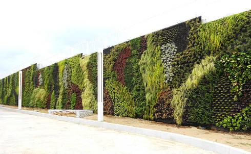 Gebze:  Garden  by Eksen Peyzaj