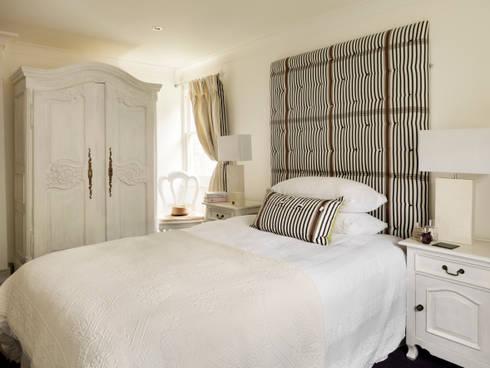 Camberwell Victorian House: modern Bedroom by My Bespoke Room Ltd