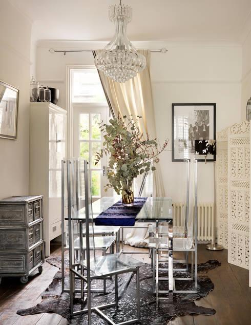 Столовые комнаты в . Автор – My Bespoke Room Ltd